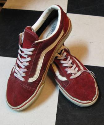 USED VANS MADE IN THE U.S.A! size 9_c0144020_14524932.jpg