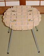 椅子の試作_e0097130_03414.jpg