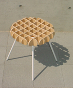 椅子の試作_e0097130_034885.jpg