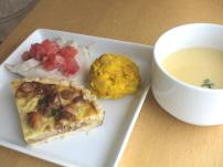 HAHA cafe (ハハ カフェ)_d0080256_18515444.jpg