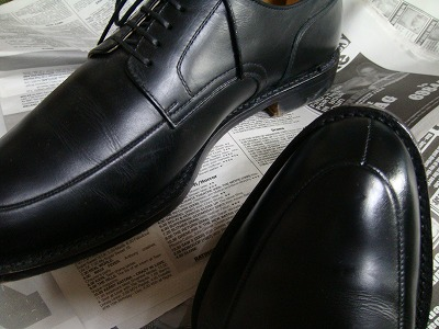 Shoe-Shine Boy_f0164058_22264077.jpg
