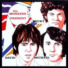 Monkees 「Present」(1969)_c0048418_10225892.jpg