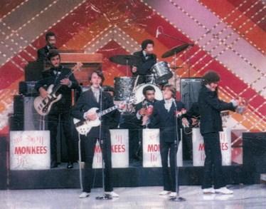 Monkees 「Present」(1969)_c0048418_1031291.jpg