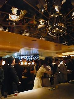 六本木ヒルズのプレオープンレストラン_c0053520_2135136.jpg