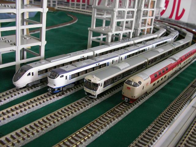 阪急レールウェイフェスタ 茨木駅_a0066027_19392896.jpg