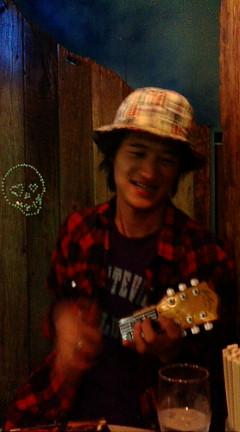 2008年5月16日 エアーギター_c0068174_112158.jpg