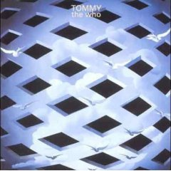 The Who 「Tommy」(1969)_c0048418_7121818.jpg