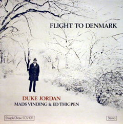 Duke Jordan / Flight To Denmark_d0102724_17564863.jpg