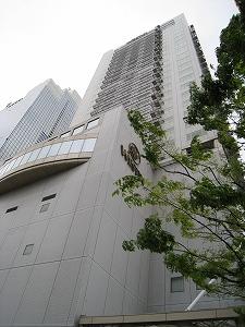 4月 ウェスティンホテル大阪 アマデウス_a0055835_21191986.jpg
