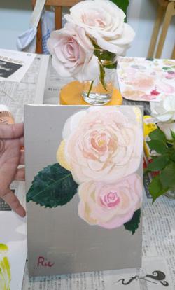 春の週末教室special【5限目】キャンバスに絵を描こう教室_a0017350_2233448.jpg