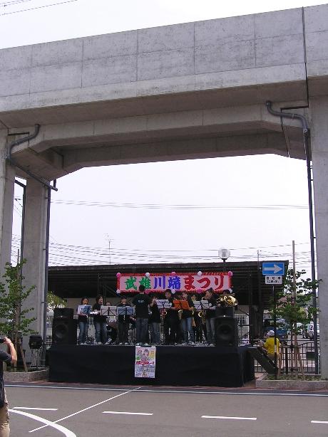 武雄川端まつり_b0114756_1654647.jpg