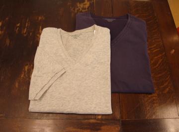 こんなTシャツも...(仏フィラチュールドリオン)_c0118375_1343546.jpg