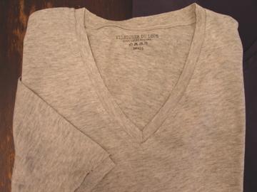 こんなTシャツも...(仏フィラチュールドリオン)_c0118375_13444694.jpg