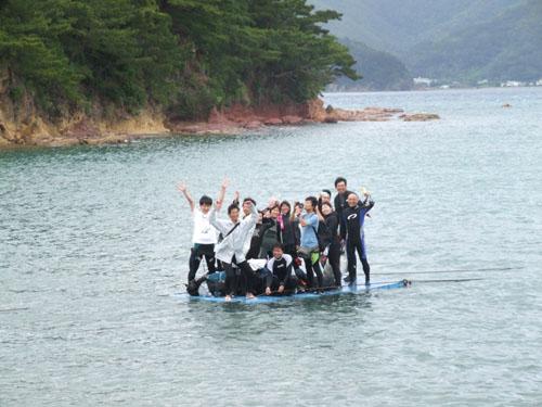 ご主人が愛した加計呂麻島の海_e0028387_2349512.jpg