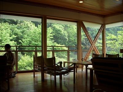 嬉野温泉 椎葉山荘_d0116009_1323026.jpg