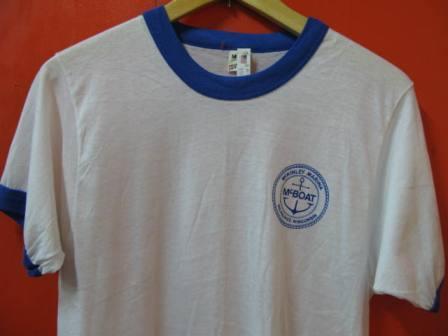 U.S マリンコープ Tシャツ&イカリ プリントT!!_c0144020_17574087.jpg