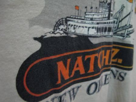 70年代 染み込みプリントTシャツ_c0144020_17593438.jpg