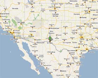 El Paso その1 by Marty Robbins_f0147840_23293322.jpg