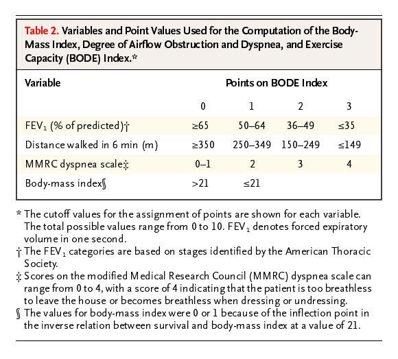慢性閉塞性肺疾患COPDの新しい予後指標 BODE_a0007242_16564136.jpg