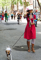 ダンス・パレード New York Dance Parade 2008_b0007805_957298.jpg