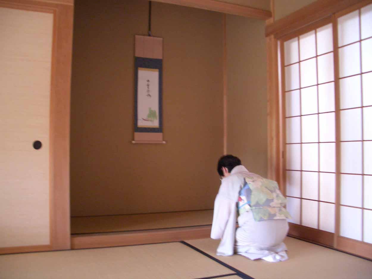今泉 直心庵の「お茶会」_f0141310_23121356.jpg