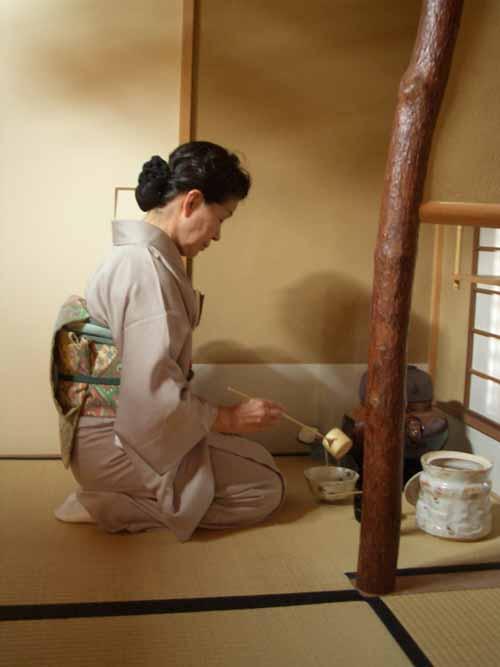 今泉 直心庵の「お茶会」_f0141310_23144467.jpg