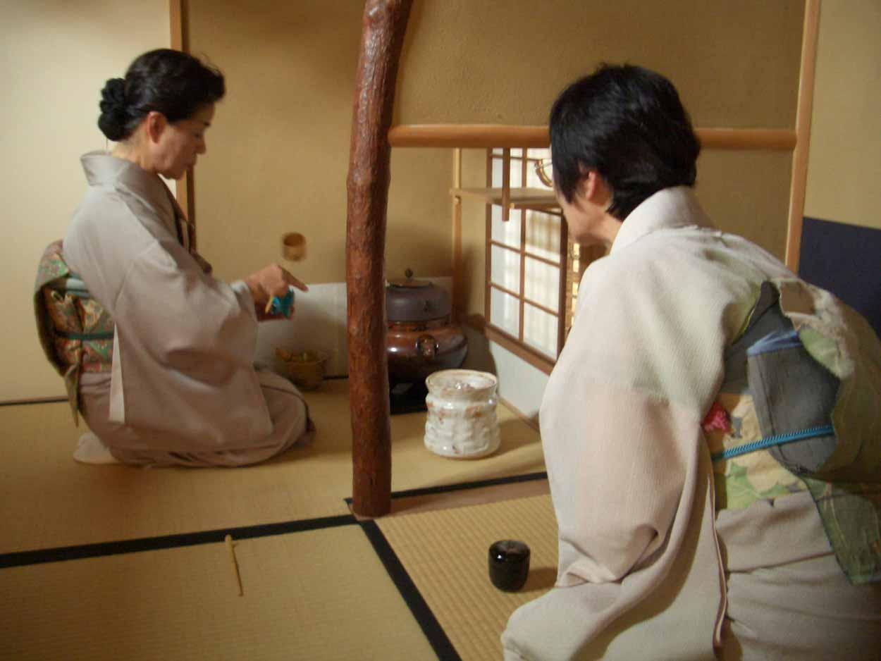 今泉 直心庵の「お茶会」_f0141310_2315586.jpg