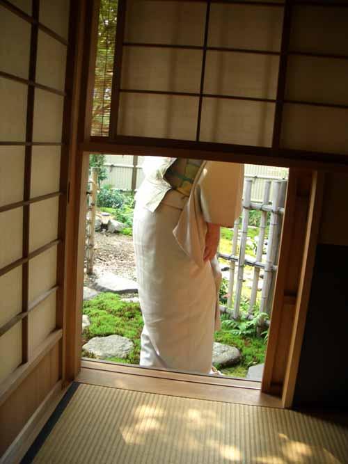 今泉 直心庵の「お茶会」_f0141310_23171456.jpg