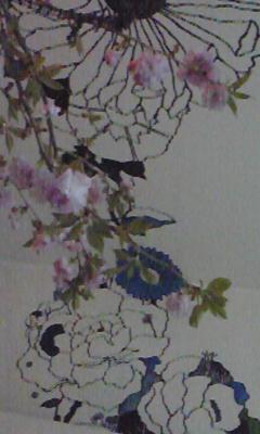 """前回の*☆ \""""アナタワクセイ\""""☆*-夜桜-のご報告!_a0083140_8344192.jpg"""