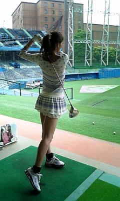 ゴルフ道_d0025559_16584185.jpg