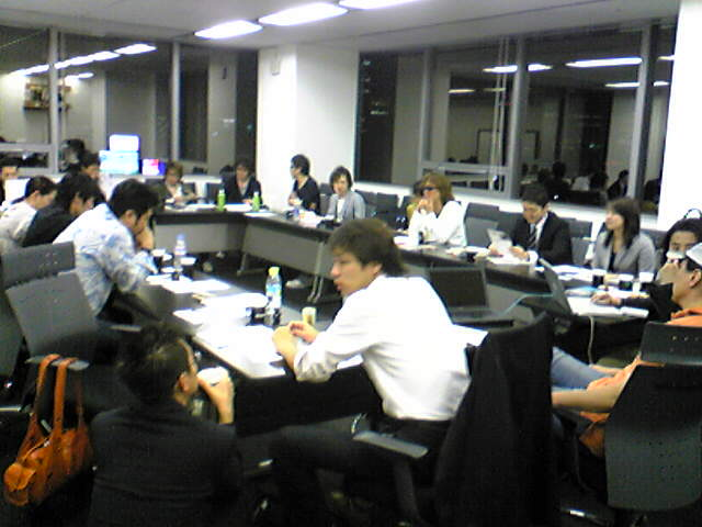 RED RIBBON TALK&LIVE MEETING_e0142585_22433059.jpg
