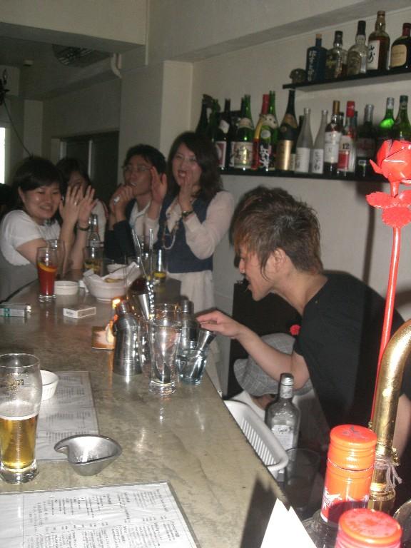 Gyuさんのお誕生日会ご報告!その1_a0083140_0284524.jpg