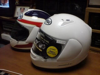 ヘルメット、新調_c0147448_2121849.jpg