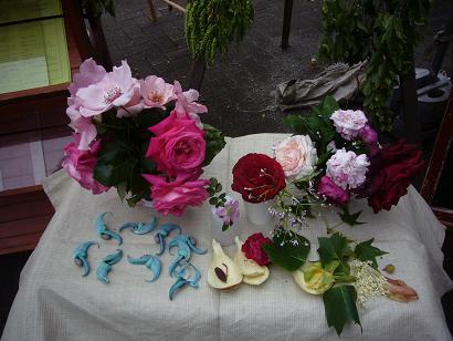 神代植物園 木の花_e0108897_23294676.jpg