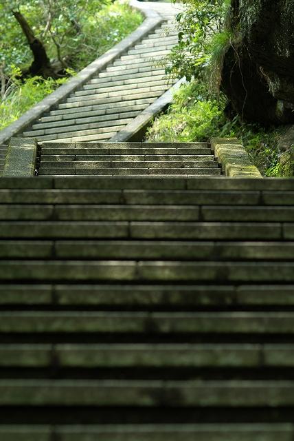 階段_f0018464_6303838.jpg