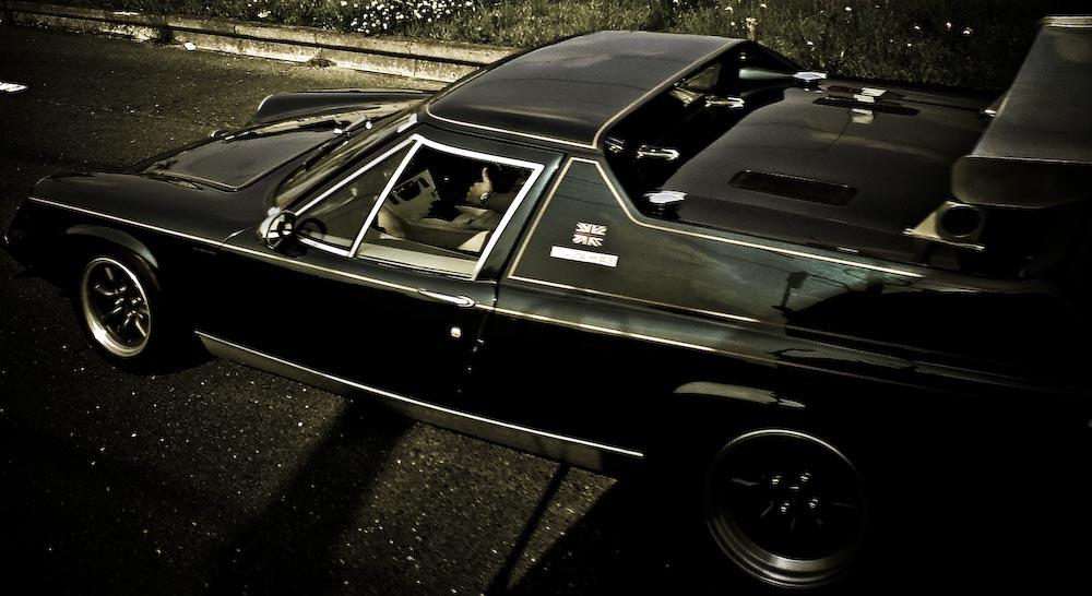 I LOVE エゲレス車_c0150383_181572.jpg