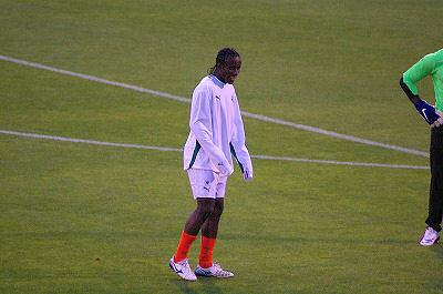 ドゥンビア・セイドゥ - Seydou Doumbia