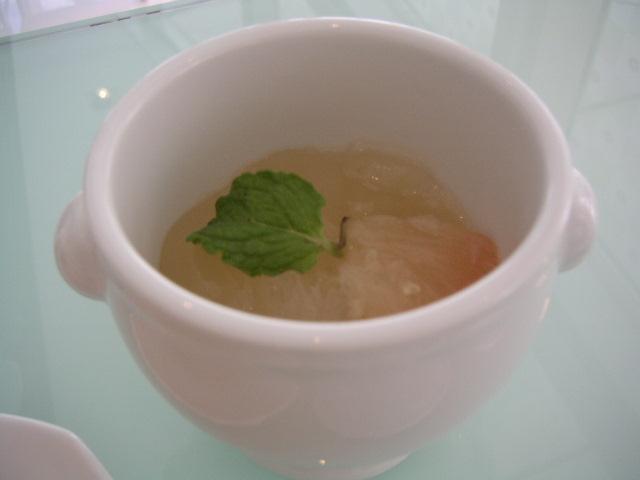 紅茶好きにはお得なランチ 【Tea House COVENT GARDEN】_e0146912_23551376.jpg