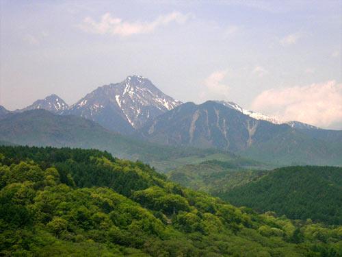 初夏の八ヶ岳高原_d0127634_21273863.jpg