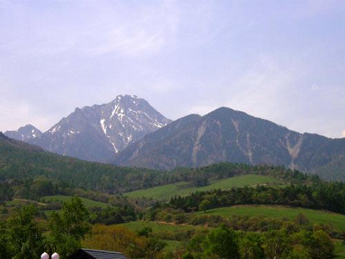 初夏の八ヶ岳高原_d0127634_21312338.jpg