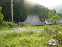 美山町に行きました。_c0103137_1154225.jpg