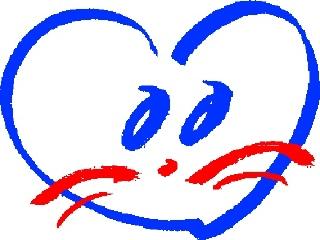 親子ちゃんのカミュウ動物病院スタッフワンピ(^0^)_b0001465_19285650.jpg