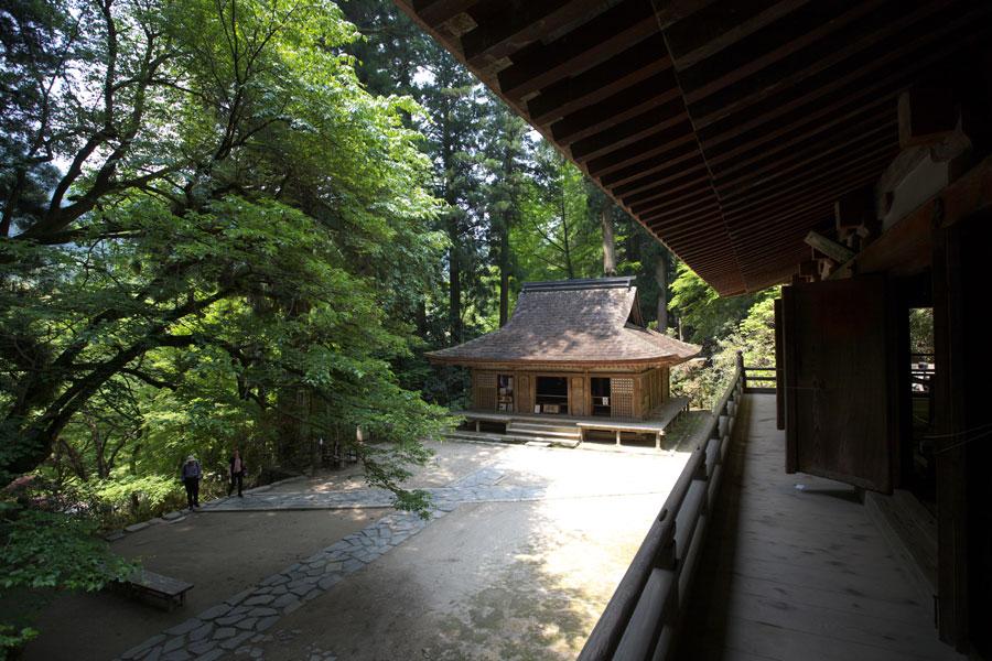 新緑の室生寺(2)_b0043304_1572883.jpg