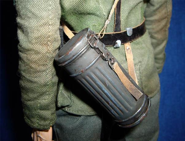 GERMAN MANIAC BILDREPORT