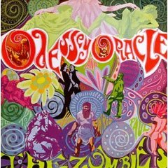 The Zombies 「Odessey and Oracle」(1968)_c0048418_6262639.jpg