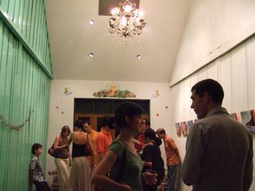 バンコクぐーたら旅行その3-Kathmandu Gallery_b0074921_2294090.jpg