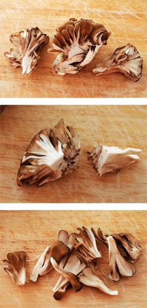 漢(おとこ)の料理・キノコいろいろ_a0003650_22505447.jpg