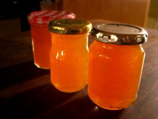ニューサマーオレンジと甘夏のジャム_c0110869_15435070.jpg