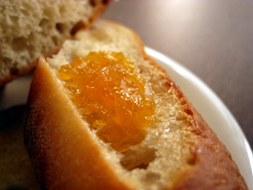 ニューサマーオレンジと甘夏のジャム_c0110869_15442037.jpg