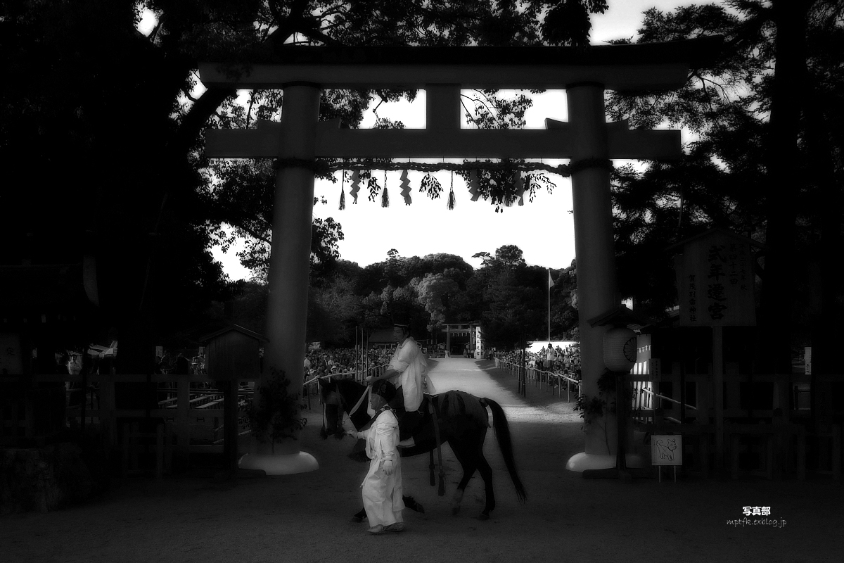 京都 葵祭り 4_f0021869_1356281.jpg